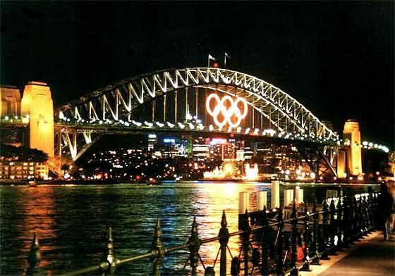 olympiade 2000